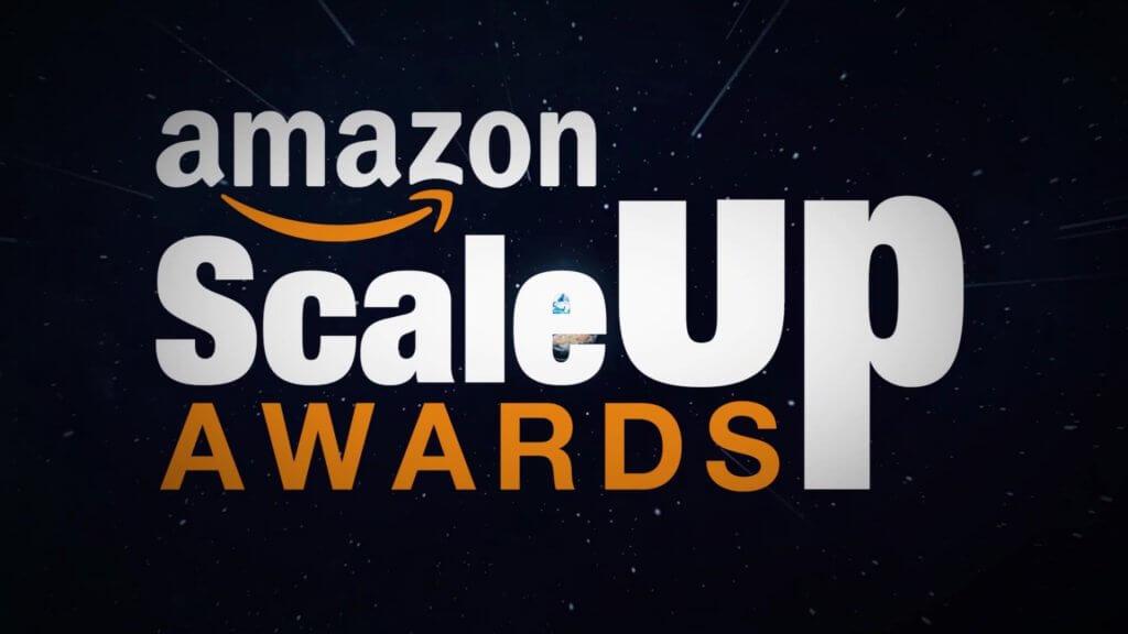 The Amazon ScaleUp Awards